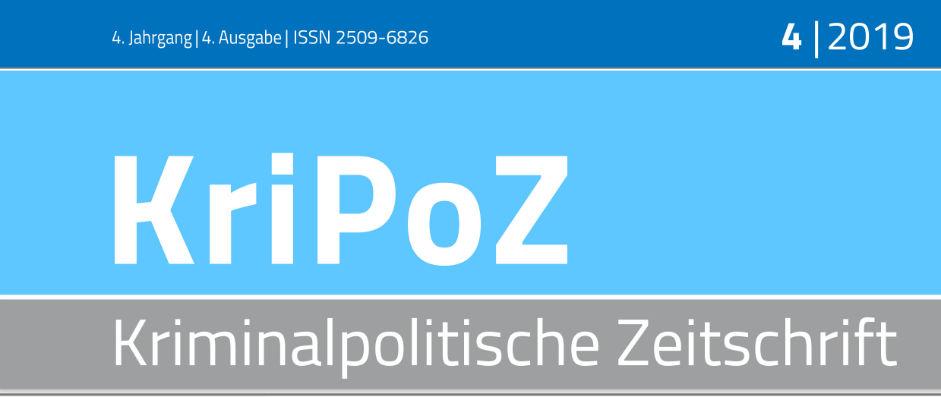 Deckblatt - Heft - 4-2019